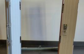 Persienne PVC