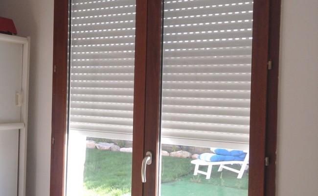 Fenêtre Bois – Exemple de Réalisation – Les Masters Menuisiers