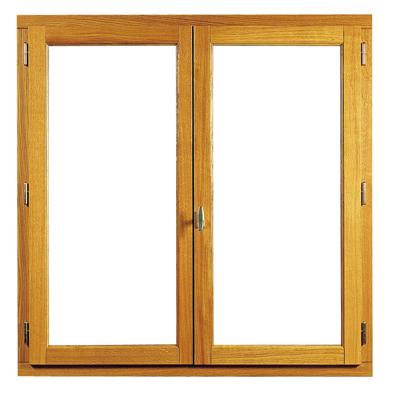 Fenêtre en Bois – Exemple de Réalisation – Les Masters Menuisiers