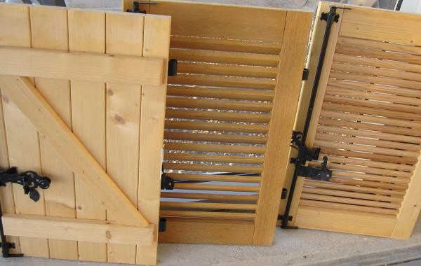 volets battants alu pvc bois masters menuisiers var. Black Bedroom Furniture Sets. Home Design Ideas