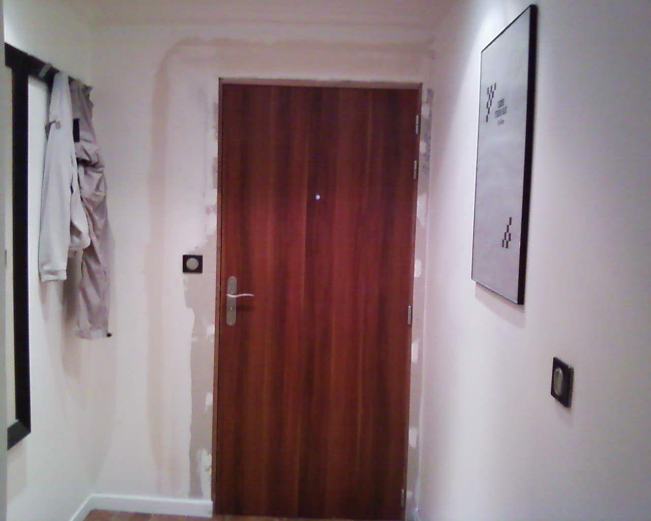 Portes pali res masters menuisiers dans le var pacales for Norme porte paliere appartement