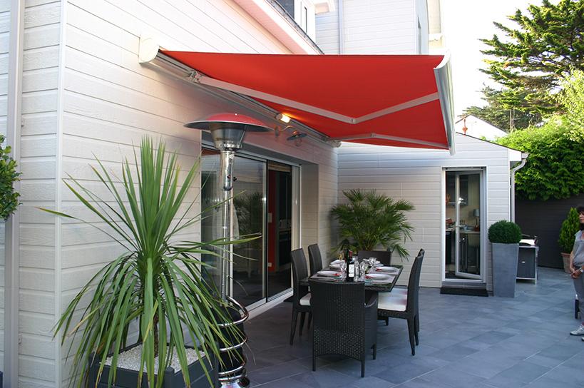 store de terrasse electrique free store pour terrasse pas. Black Bedroom Furniture Sets. Home Design Ideas