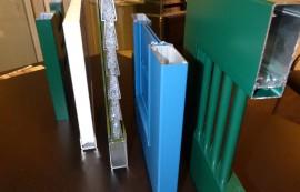 Volets Aluminium – Volets Battants en Aluminium