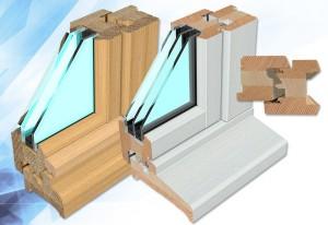 coupe angle de fenêtres bois