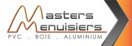 logo masters menuisiers toulon var