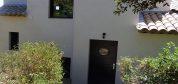 porte entrée aluminium - les masters menuisiers